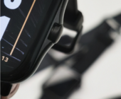 华米科技Amazfit GTS2遭曝光,高级腕表风格设计成亮点