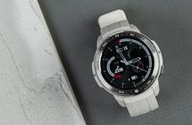 25天超长续航+100余种运动模式 荣耀手表GS Pro评测