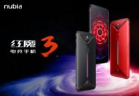 转转集团实验室测评:努比亚红魔3手机为何受电竞玩家热捧