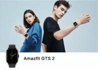 华米922发布会:Amazfit GTR 2&GTS 2支持独立音乐播放
