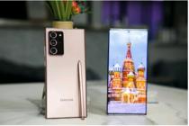 """时尚与性能兼顾,三星Galaxy Note20系列无愧""""真机皇""""称号!"""