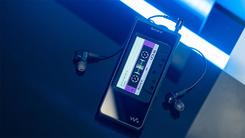 全面拥抱流媒体 换装安卓的Sony NW-ZX505播放器体验