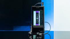 刚柔并济曲线设计 安卓心Sony NW-ZX505播放器图赏