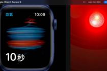 Apple Watch新增血氧测量功能 黄汪点评与华米新品「不谋而合」