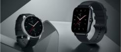不计成本,华米科技Amazfit新品智能手表用上了类金刚石镀膜