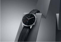 """华米科技发布 Amazfit GTR 2智能手表:重塑经典,'腕""""若新生"""