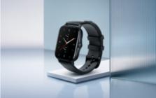 华米科技发布Amazfit GTS 2智能手表:更时尚、更强大、更懂健康
