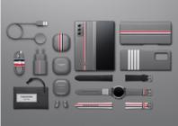 时尚+科技 三星Galaxy Z Fold2 Thom Browne限量版值得拥有