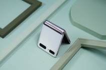 三星Galaxy Z Flip 5G又叒叕上新,秘境白配色回归经典