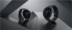 华米科技发布新品智能手表,测血氧+高颜值为最大优势