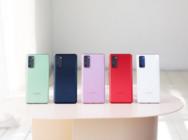 三星Galaxy S20 FE 5G:一款与用户共同设计的亲民优选