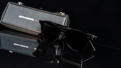 HUAWEI X GENTLE MONSTER Eyewear II 时尚智能墨镜图赏