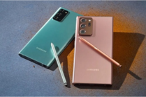 三星Galaxy Note20系列正在热卖中,想换机的用户看过来!