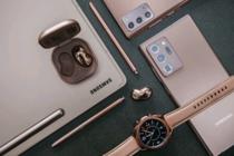 从Galaxy Note20系列开始,领略三星生态全家桶带来的非凡体验