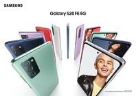用户力加持 三星Galaxy S20 FE 5G给你一流的高品质体验