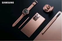 全新Galaxy Note20系列生态新品,让你享受最智能的互联体验