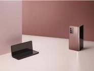 折叠屏手机潮流来袭,哪一款体验最优秀?