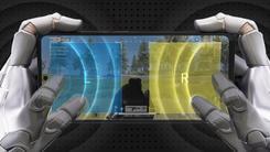 屏下双控压感 游戏操控更敏捷 iQOO 7 1月11日发布