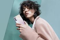 轻薄好手感 高颜值5G手机就选择这几款