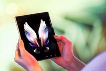 三星W21 5G——打造至简生活 感悟至美时光