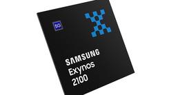 三星5nm旗舰5G SoC Exynos 2100公布 三丛集架构最高主频