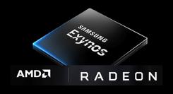 手机端的AMD终于要来了 三星明年旗舰或搭载RNDA GPU