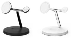 专为苹果设计,贝尔金MagSafe 技术三合一无线充电器开售