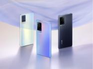 三种外观配色可选 vivo X60系列传递全新情感基调