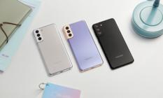 三星Galaxy S21 5G系列天猫小黑盒现货首发 即刻预定享多重好礼