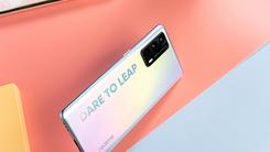曲面超薄 质感超群 realme X7 Pro至尊版图赏