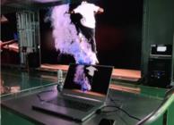 毫米波HDMI高刷到120Hz是个什么样的体验