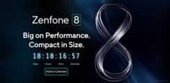华硕ZenFone 8系列5月12日发布 全系骁龙888处理器