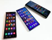 三星Galaxy Z Fold2 5G:以前沿工业设计引领行业潮流