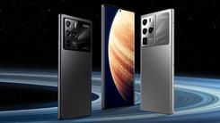 努比亚Z30 Pro发布 骁龙888+3*6400W像素 4999元起售