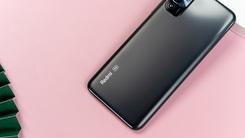 Redmi Note 10 5G图赏 千元质感范儿 轻巧灵动 自带光芒