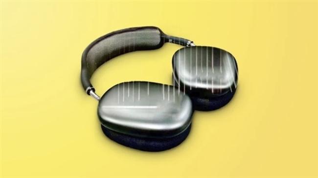 iPhone12最佳拍档 苹果高端头戴降噪耳机本月底发布