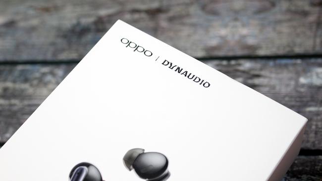 TWS里绝无仅有的好音质 OPPO Enco X真无线降噪耳机体验