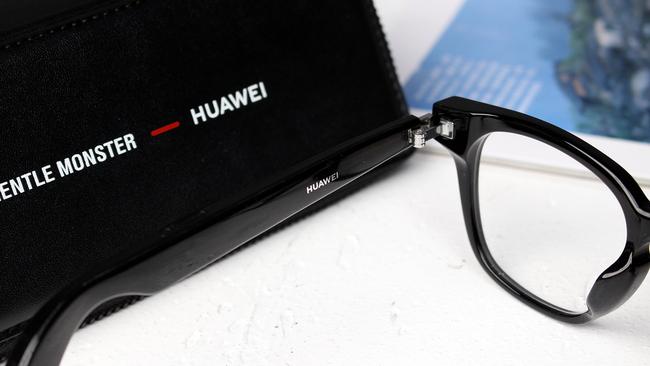 华为Eyewear II智能眼镜——Mate 40系列最佳潮流拍档