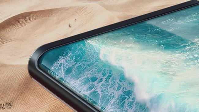 手机屏幕再现新形态 OPPO X 2021卷轴屏满满黑科技加持