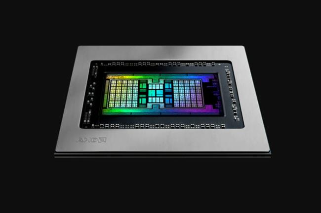 AMD RX 6000架构揭秘:独家鸡血、飞升54%