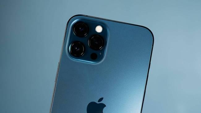 第七!iPhone 12 Pro DXO自拍分数公布
