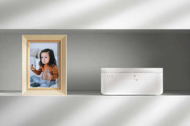 米家照片打印机1S、米家无线吸尘器Lite新品上市