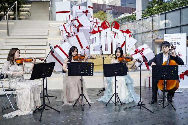 音乐鉴赏会现场直击:华为Sound带你感受古典之美