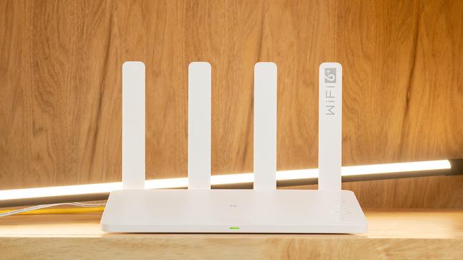 助你加速拥抱Wi-Fi 6+网络 荣耀路由3上手体验