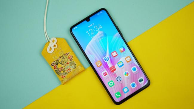 """华为畅享Z正式发布 支持双模全网通""""千元5G,一步到位"""""""