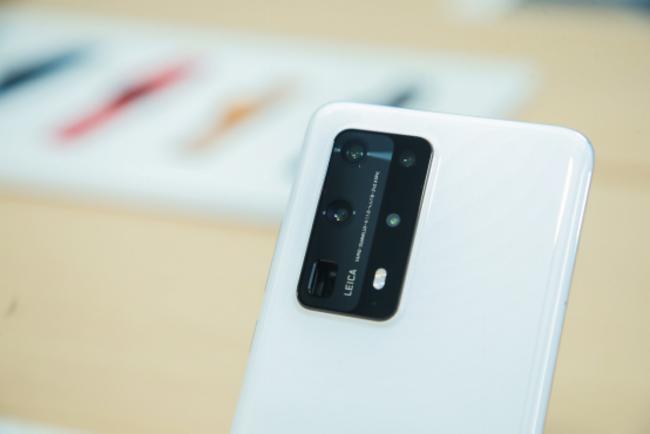 再树移动影像标杆  华为P40 Pro+ 100倍双目变焦打破行业极限