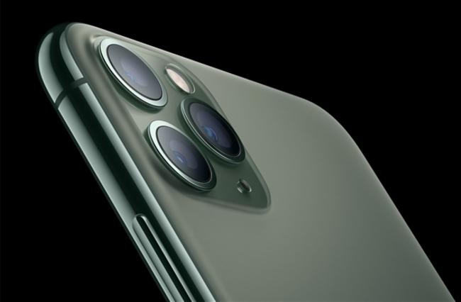 5G版iPhone来了 iPhone 12系列曝光