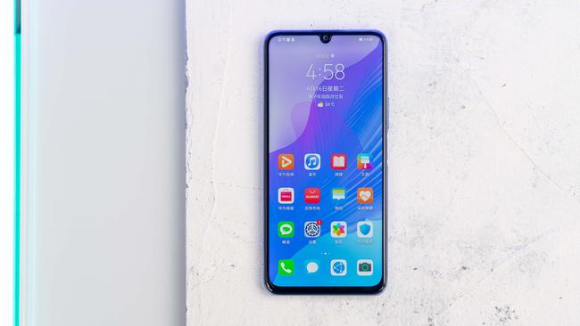 华为畅享20 Pro开售:领先5G实力配畅滑屏带来千元机全能新体验