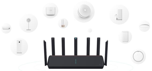 深圳市消费者委员会测试 WiFi6路由器五星评价小米、华硕上榜
