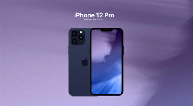 确认直屏!iPhone 12 Pro外观再次曝光